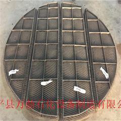 除沫器的作用 什么材质除沫器效果好 304跟316L丝网除沫器