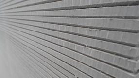 增强纤维天花硅酸钙板硅酸钙水泥板
