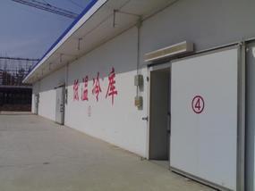 福州冷库设计_福州水饺速冻库_福州速冻冷库