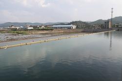 浙江宁海洋溪