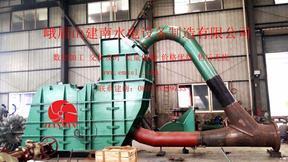 CJA237 CJA475峨眉山建南冲击式水轮机