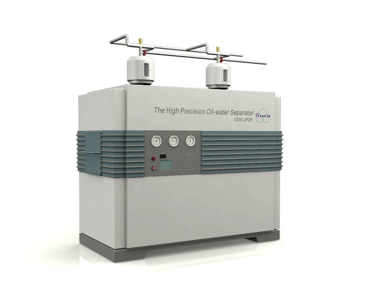F系列油水分离器