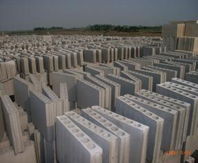 成都石膏砌块.轻质隔墙材料.四川轻质隔墙