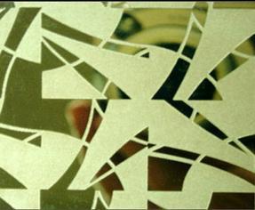 不锈钢蚀刻花板 不锈钢蚀刻厂