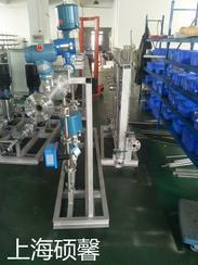 上海硕馨冶金化工行业低温氧化法脱硝