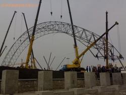 网架钢网架结构