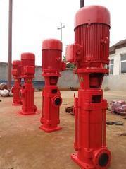 博山XBD-L消防泵