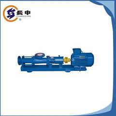 G型螺杆泵G60-1