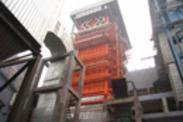 丹东锅炉钢架除锈防腐公司