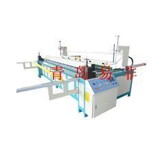 PP塑料板材折弯机|PVC板折弯机