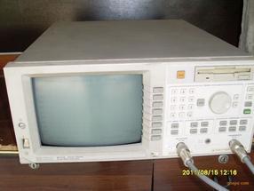 8712ET/8712ET网络分析仪