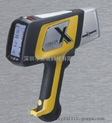 易诺科技--X荧光光谱仪Alpha2000中国第一家