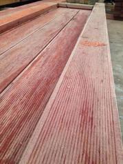 景觀古建木材加工 銀口木的木材特點