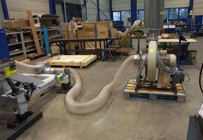 优质PU钢丝软管-PU钢丝缠绕管