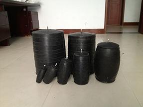 深圳管道闭水试验气囊厂家直销多种型号