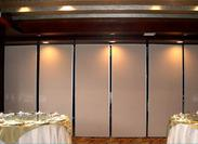 专业生产广州酒店活动隔断、深圳折叠屏风、东莞活动屏风