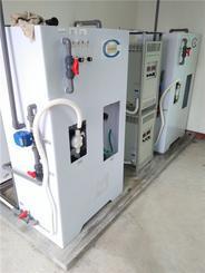 HCCL-Y电解食盐消毒设备