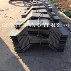 济南钢垫板垫块 铁垫板垫块 地连墙垫板垫块