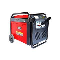 环保型5KW静音汽油发电机