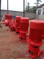 博山ISG ISGR管道泵