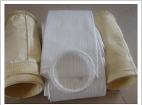 防静电涤纶针刺毡滤尘布袋条纹防静电混纺防静电