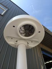 住宅小防雷检测报告 高层小区防雷检测 新建小区避雷检测验收