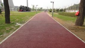 天津透水混凝土