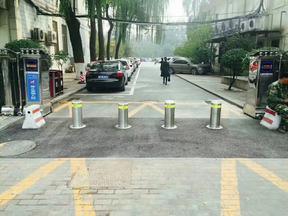 青岛升降柱安装公司