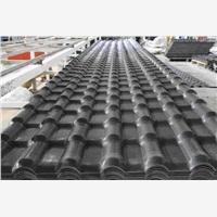 多年专注塑钢瓦生产屋面瓦产品质量过硬