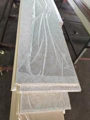 竹纤维集成墙板 竹纤维集成墙板 竹纤维护墙板