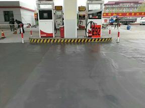 哈尔滨加油站地面快速翻新修补料生产厂家
