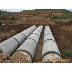 东莞水泥管混凝土排水管-东莞乔兴水泥制品有限公司