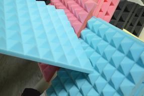 金字塔吸音棉批发价格
