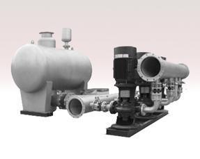 无负压供水设备图片看北京麒麟供水公司