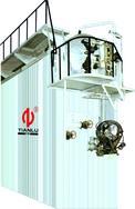大型燃油燃气锅炉