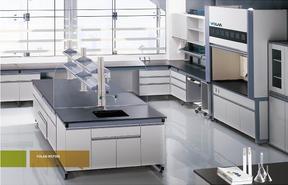 防腐实验室家具|防腐实验边台