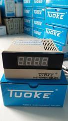 上海托克推出压力传感DB3-SVA1B输入0-10V