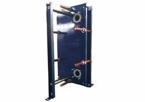 木森MS10B可拆板式换热器