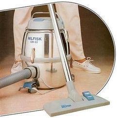 NILFISK-GM-80无尘室吸尘器