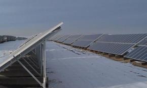 青海格尔木20兆瓦并网光伏发电项目消弧线圈成套装置