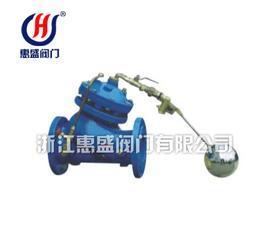 多功能水泵控制阀 F745X