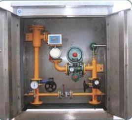 直供安徽并联燃气调压箱,并联燃气调压箱