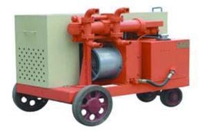 供应GYSB型液压砂浆泵