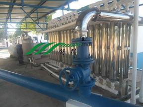 自来水厂大型井水净化设备