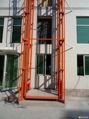 供应电动导轨式升降机