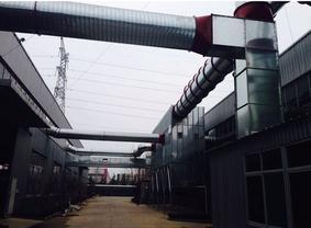 山东临沂木工机械除尘设备厂家
