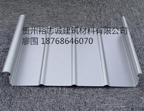 贵州著名铝镁锰板生产厂家65-430