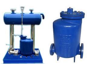 亿通达气动式冷凝水回收机