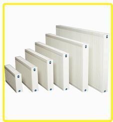 板式散热器GB