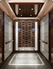 电梯轿厢装饰XMJ-1008
